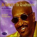 Al & The Roadrunners Garner Leavin' Tennessee