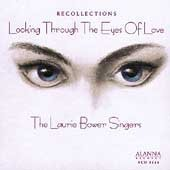 Laurie Singers Bower Recollections Looking Through