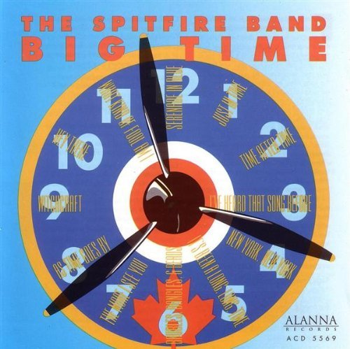 Spitfire Band Big Time