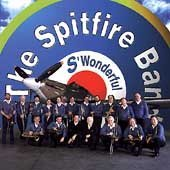 Spitfire Band S'wonderful
