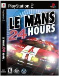 Ps2 Lemans 24 Hours Racing E
