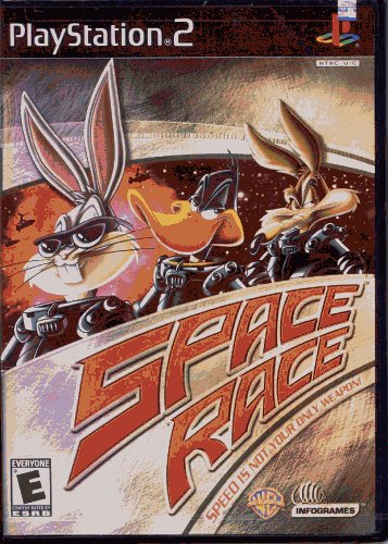 Ps2 Space Race