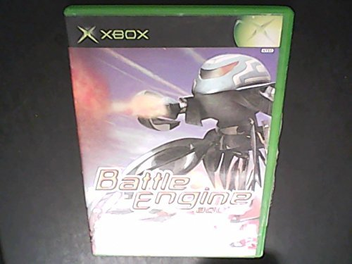 Xbox Battle Engine Aquila