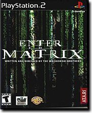 Ps2 Enter The Matrix