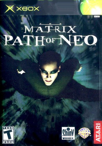 Xbox Matrix Path Of Neo