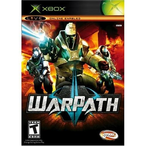 Xbox Warpath