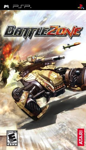 Psp Battle Zone