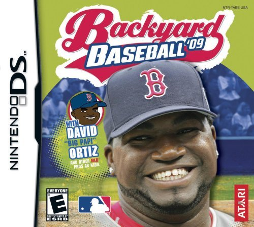 Ninds Backyard Baseball 08 E