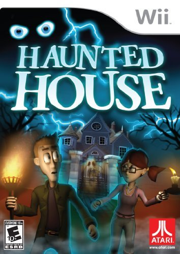 Wii Haunted House