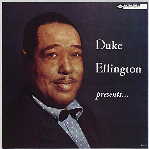 Duke Ellington Duke Ellington Presents Hodges Gonsalves Hamilton Carney Anderson Terry Nance