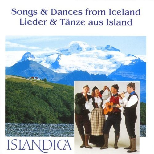 Islandica Songs & Dances From Iceland