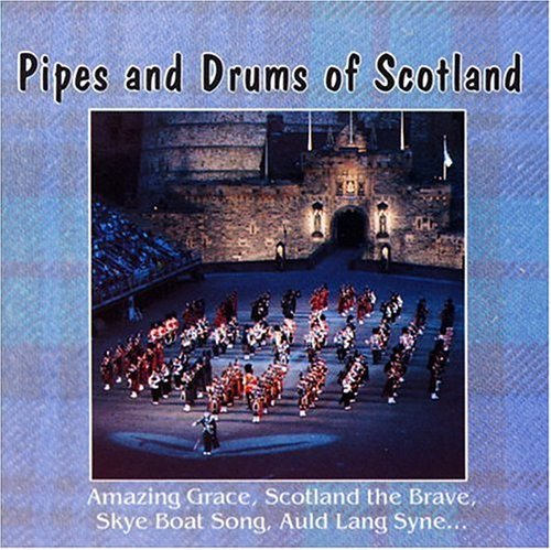 Pipes & Drums Of Scotland Pipes & Drums Of Scotland Pride Of Murray Waltham Forest