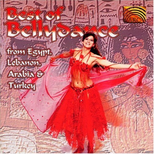 Best Of Bellydance From Egy Best Of Bellydance Egypt Leb Wahab Engin Sayyah Ramzy Rahie