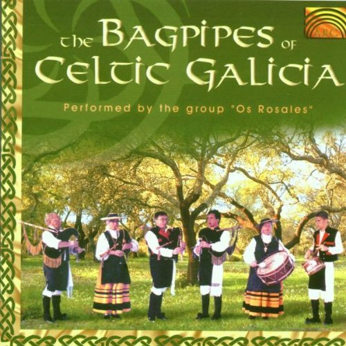 Os Rosales Bagpipes Of Celtic Galicia