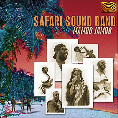 Safari Sound Band Mambo Jambo