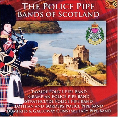 Police Pipe Bands Of Scotland Police Pipe Bands Of Scotland