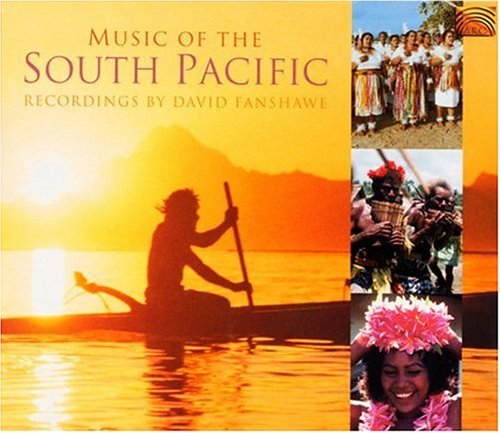 Music Of The South Seas Music Of The South Pacific