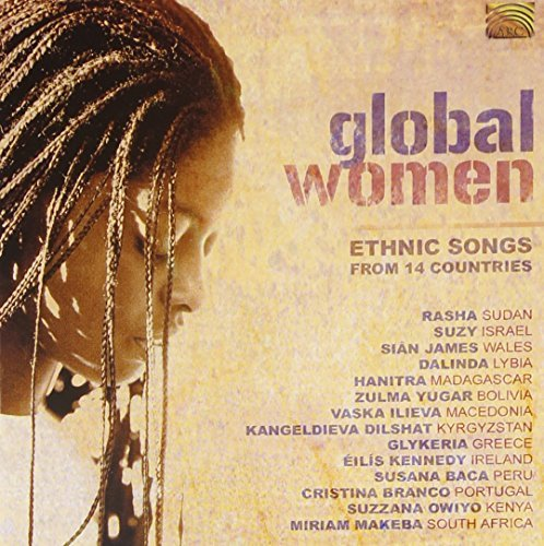 Global Women Ethnic Songs From Global Women