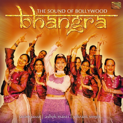 Bhangra Sound Of Bollywood Bhangra Sound Of Bollywood