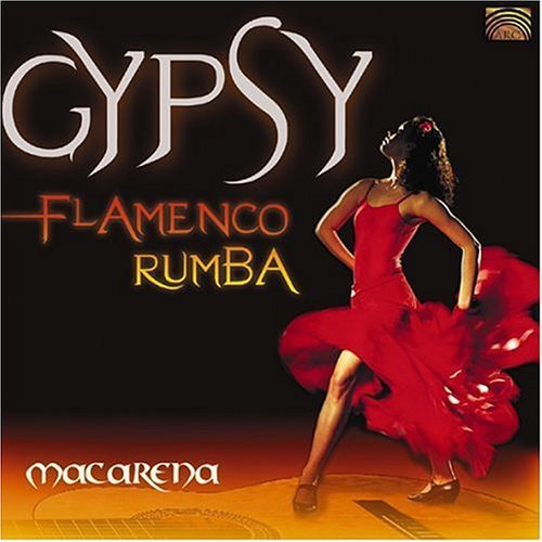 Macarena Gypsy Flamenco Rumba (spain)