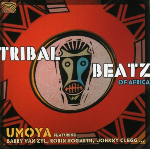 Umoya Tribal Beatz Of Africa