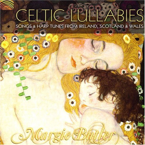 Margie Butler Celtic Lullabies