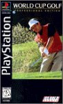 Psx World Cup Golf
