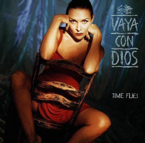 Vaya Con Dios Time Flies Import Eu