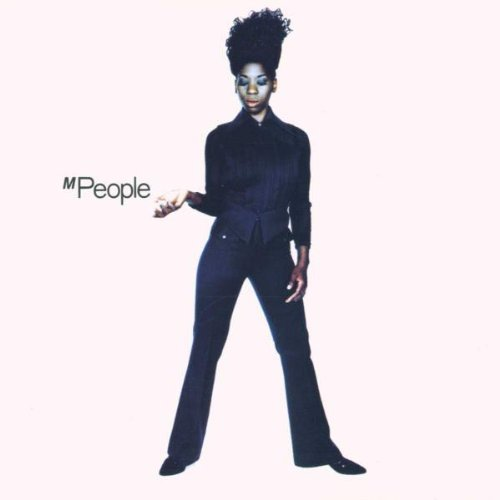 M People Northern Soul Import Deu Incl. Bonus Track
