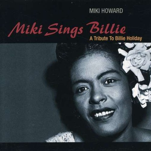 Howard Miki Miki Sings Billie
