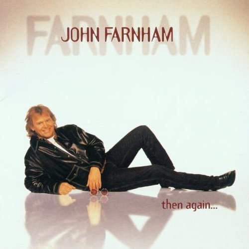 John Farnham Then Again Import Aus