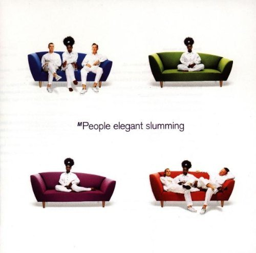 M People Elegant Slumming Import Eu