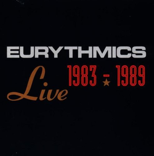 Eurythmics Live 1983 89