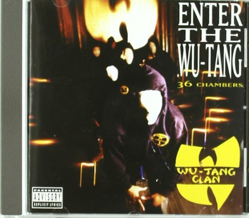 Wu Tang Clan Enter The Wu Tang Import Gbr Incl. Bonus Track