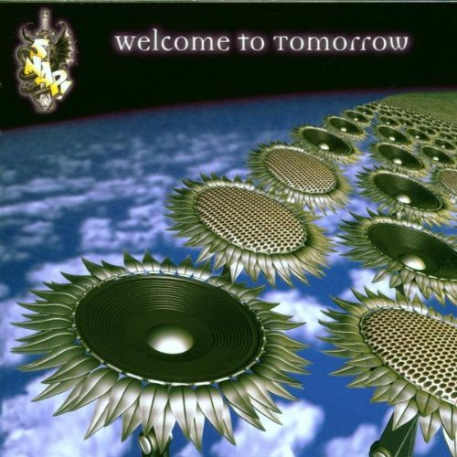 Snap Welcome To Tomorrow