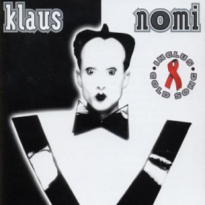 Klaus Nomi Essential Import Eu
