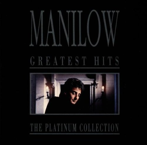 Barry Manilow Platinum Collection Import Deu