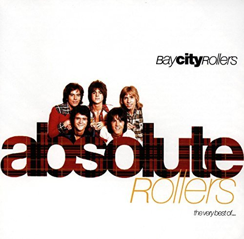Bay City Rollers Absolute Rollers The Very Best Import Gbr