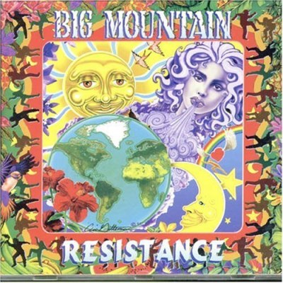 Big Mountain Resistance Import Hkg