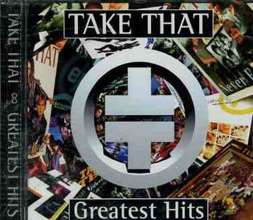 Take That Take That Greatest Hits Import Eu