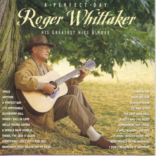Whittaker Roger Perfect Day