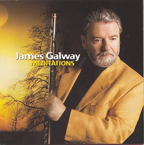 James Galway Meditations Galway (fl)