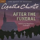 Agatha Christie After The Funeral A Hercule Poirot Mystery