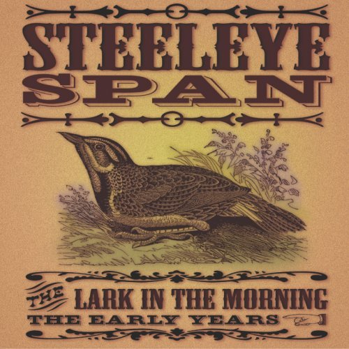 Steeleye Span Lark In The Morning The Early 2 CD Set