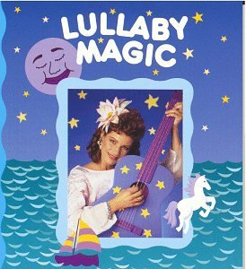 Joanie Bartels Lullaby Magic