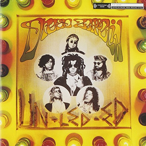 Dread Zeppelin Un Led Ed
