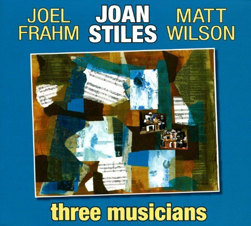 Joan Stiles Three Musicians