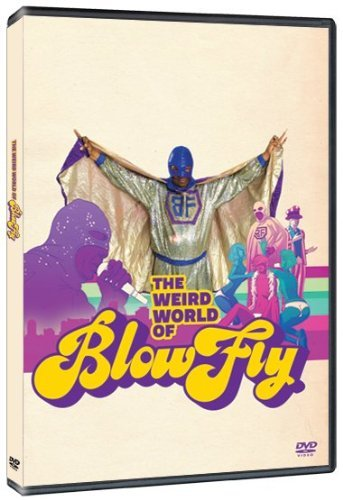 Weird World Of Blowfly Weird World Of Blowfly Nr