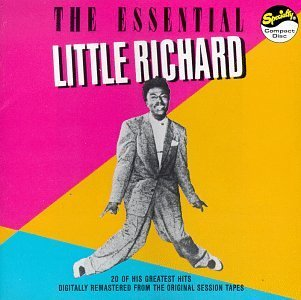 Little Richard Essential