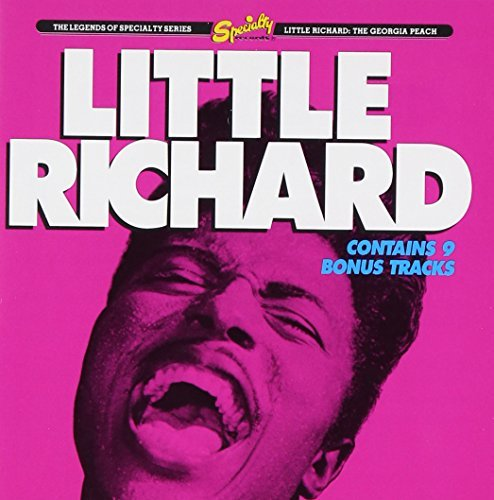 Little Richard Georgia Peach